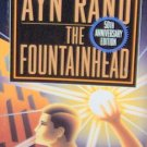 THE  FOUNTAINHEAD - By Ayn Rand - PB/1993 Philosophy