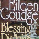 BLESSING IN DISGUISE - By Eileen Goudge - PB/1995 Contemporary Romance