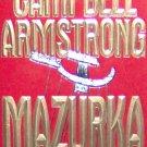 MAZURKA - By Campbell Armstrong - PB/1988 - Thriller Suspense
