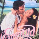 EMERALD SEA - By Tonya Gabriel - PB/1988 - Nautical Romance