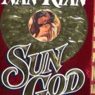 SUN GOD - By Nan Ryan - PB/1990 - Romance