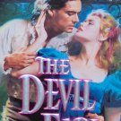 THE DEVIL EARL - By Deborah Simmons - PB/1996 - Gothic Historical Romance