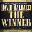 THE WINNER - By David Baldacci - PB/1998 - Suspense Thriller