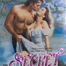 SECRET TOUCH - By Jean Innes - PB/1992 - Historical Romance
