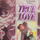 TRUE LOVE - By Diane E. Lock - PB/1994 - Large Print Romance