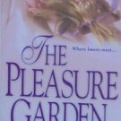 THE PLEASURE GARDEN - By Regan Allen - PB/2005 - Historical Romance