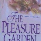 THE PLEASURE GARDEN - By Regan Allen - PB/2005 - Historical Romance
