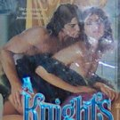 A KNIGHT'S DESIRE - By Judith Hill - PB/1992 - Historical Romance