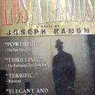 LOS ALAMOS - By Joseph Kanon - PB/1998 - Suspense Thriller