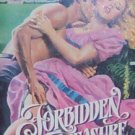 FORBIDDEN TREASURE - By - Leona Karr - PB/1988 - Romance