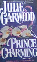 PRINCE CHARMING - By Julie Garwood - PB/1995 - Romance
