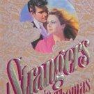STRANGERS - By Rosie Thomas - PB/1988 - Romance