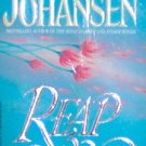 REAP THE WIND - By Iris Johansen - PB/1991 - Romance