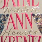 WILDEST HEARTS - By Jayne Ann Krentz - PB/1993 - Romance