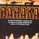 BARAKA - By John Ralston Saul - PB/1985 - Suspense