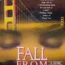 FALL FROM GRACE - By Clyde Phillips - PB/1998 - Mystery