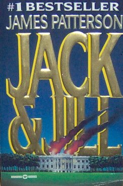 JACK & JILL - James Patterson - PB/1997 - Thriller