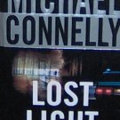 LOST LIGHT - Michael Connelly - PB/2004 - Crime Thriller