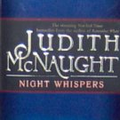 NIGHT WHISPERS - Judith McNaught - PB/1999 - Suspense