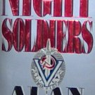 NIGHT SOLDIERS - Alan Furst - PB/1990 - War