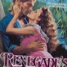 RENEGADE'S KISS - Barbara Ankrum - PB/1993 - Historical Romance