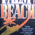 PALM BEACH - Pat Booth - PB/1986 - Romance