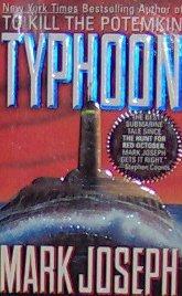 TYPHOON -Mark Joseph - PB1992 - Underwater Suspense