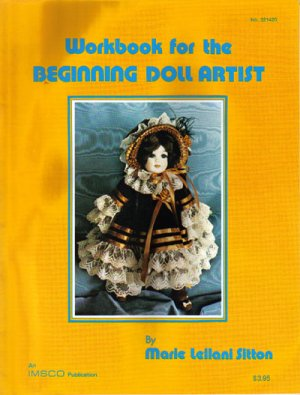 Workbook for Beginning Doll Artist