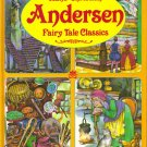 Hans Christian Andersen  Illustrator Yuri Salzmann