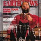 """MOTHER EARTH NEWS"" Magazine, Jan/Feb, 1988(213)"
