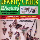 JEWELRY CRAFTS, Winter 1993, #401