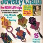 JEWELRY CRAFTS, August 1995, #403