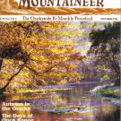 The OZARKS MOUNTAINEER, October, 1990, #304