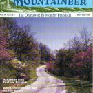 The OZARKS MOUNTAINEER, April, 1991, #305