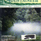 The OZARKS MOUNTAINEER, June, 1991, #306
