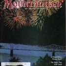 The OZARKS MOUNTAINEER, June-July, 1997, #315