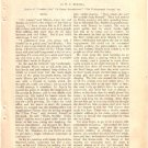 W.D. Howell article/segment, Century Mag,Aug.1882,AR7