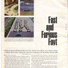A. J. Foyt article, True, June, 1965,AR14