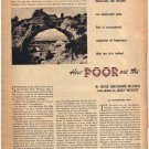 """How Poor are the Navajos?"" article, Family Circle, May, 1949,AR16"