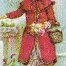 DR. THOMAS' ELECTIC OIL Trade card, ca. 1880's, TC6