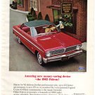 1965 Ford Falcon ad, AD165