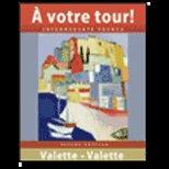 A VOTRE TOUR! EDITON: 2ND 0618693157