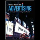 ADVERTISING:PRINCIPLES+PRACTICE ISBN 0132224151