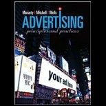 ADVERTISING:PRINCIPLES+PRACTICE ISBN 0132224151