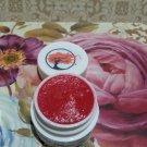 Black Cherry Flavored Shea Butter Lip Balm ||Moisturizing Lip Balm || All Natural