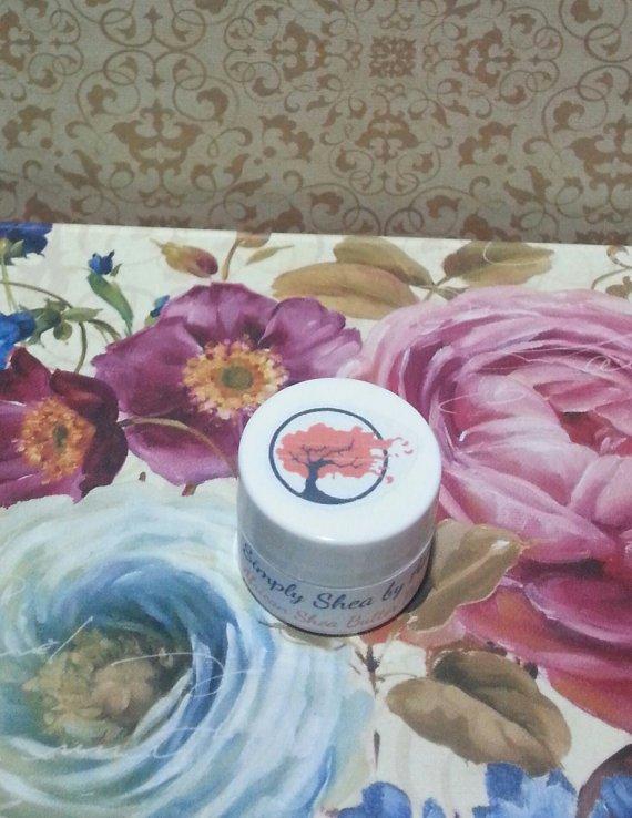 Strawberry Kiwi flavored lip scrub ALL NATURAL sugar lips ||  All Natural || Handmade