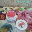 Watermelon flavored Sugar Lips lip Scrub ALL NATURAL