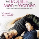 Trouble with Men and Women (DVD, 2007) BRAND NEW