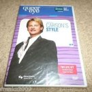 Queer Eye for the Straight Guy - Carson's Style (DVD, 2005) BRAND NEW