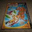 What's New Scooby-Doo? Vol. 2 - Safari, So Goodi (DVD, 2004) BRAND NEW